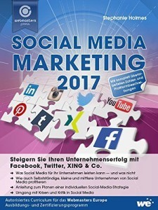 Social Media Marketing 2017 kaufen